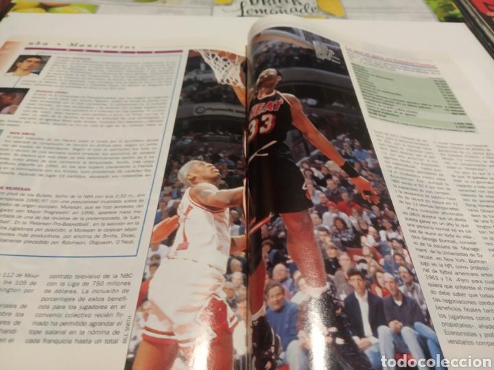 Coleccionismo deportivo: Gigantes del basket N 568 - Foto 6 - 206835997