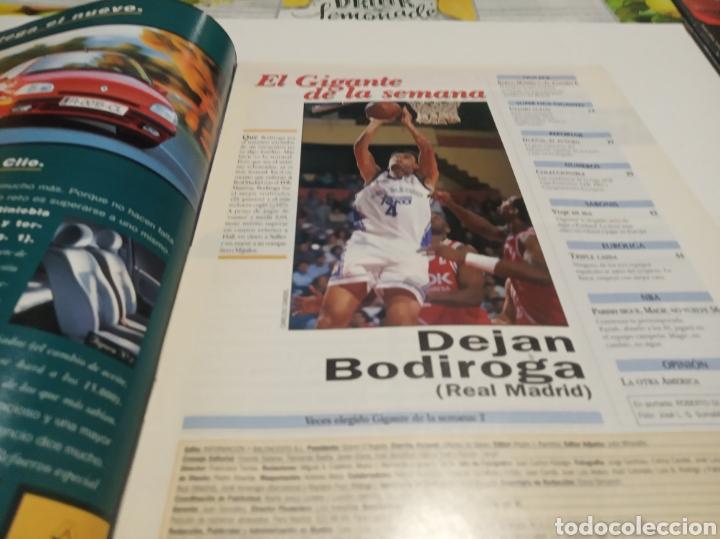 Coleccionismo deportivo: Gigantes del basket N 571 - Foto 2 - 206836355