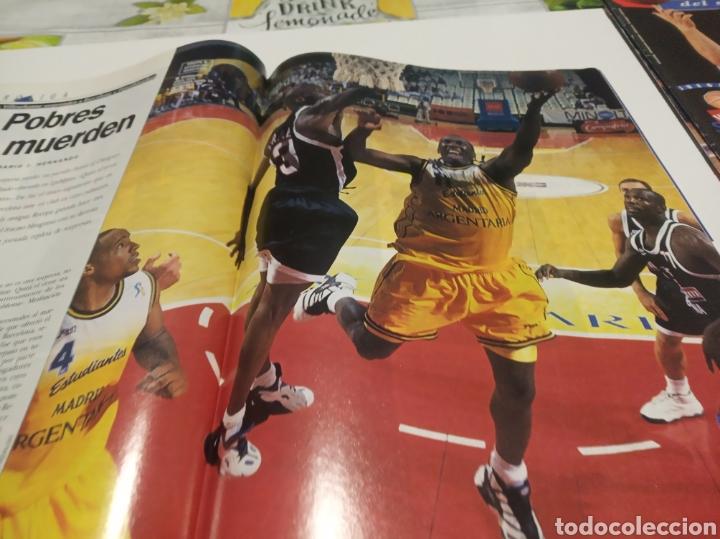 Coleccionismo deportivo: Gigantes del basket N 571 - Foto 4 - 206836355