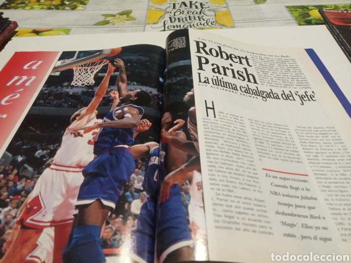 Coleccionismo deportivo: Gigantes del basket N 571 - Foto 5 - 206836355