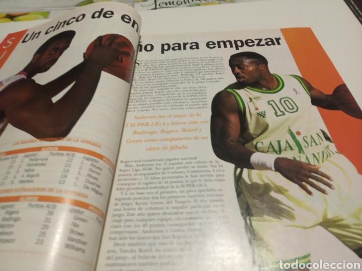 Coleccionismo deportivo: Gigantes del basket N 572 - Foto 3 - 206836451