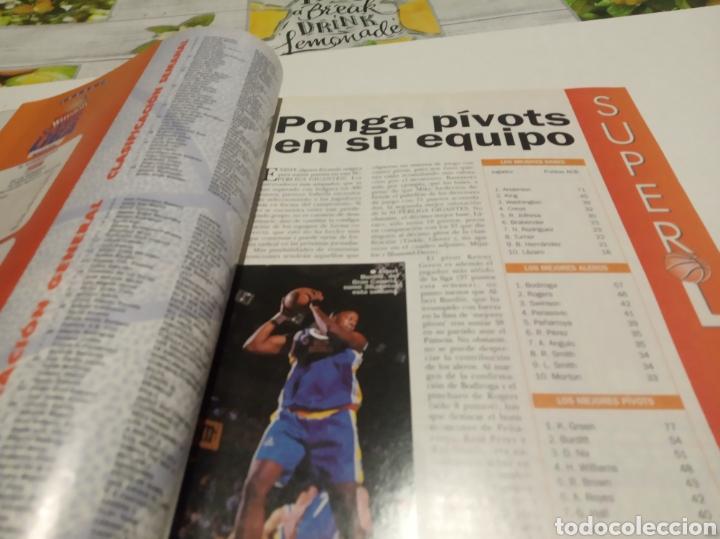 Coleccionismo deportivo: Gigantes del basket N 573 - Foto 2 - 206836522