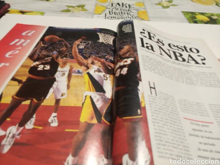 Coleccionismo deportivo: Gigantes del basket N 573 - Foto 4 - 206836522