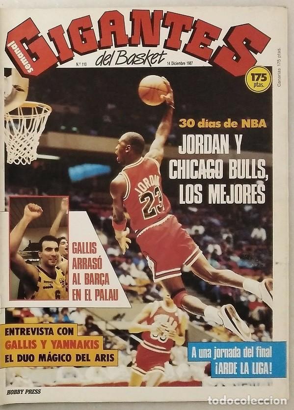 GIGANTES - ** RESERVADA ** (Coleccionismo Deportivo - Revistas y Periódicos - otros Deportes)