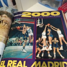 Coleccionismo deportivo: REVISTA DEPORTE 2000 AÑO 1974 ENCUADERNADO. Lote 210257635