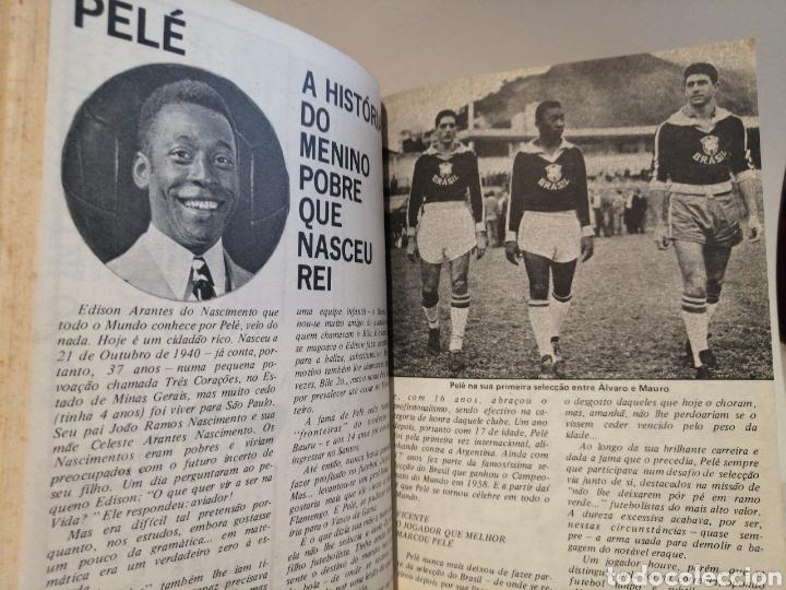 TOMO DEL 1 AL 26 SELECÇOES DESPORTIVAS (Coleccionismo Deportivo - Revistas y Periódicos - otros Deportes)