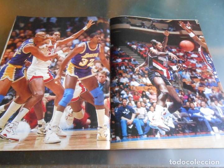 Coleccionismo deportivo: REVISTA BASKET 16, Nº 68 (22 de Enero de 1989), NORRIS, LA METRALLETA - NO POSTERS NI SUPLEMENTO - - Foto 11 - 211553986