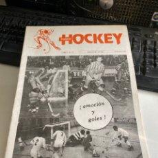 Coleccionismo deportivo: TODO HOCKEY. Lote 212543413