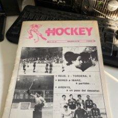 Coleccionismo deportivo: TODO HOCKEY. Lote 212547538