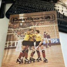 Collezionismo sportivo: PATÍN SPORT. Lote 212548260