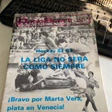 Coleccionismo deportivo: PATÍN SPORT. Lote 212548423