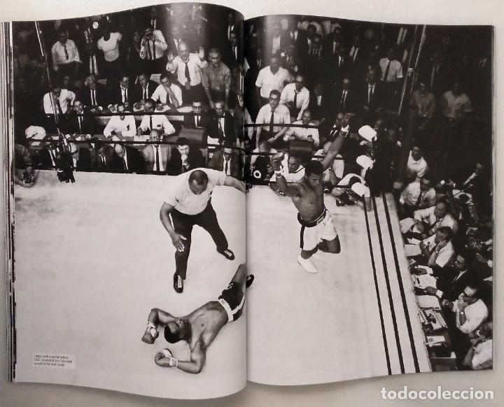 Coleccionismo deportivo: Especial sobre Muhammad Ali de la revista Mens Fitness (2016) - Cassius Clay - Foto 8 - 213991912