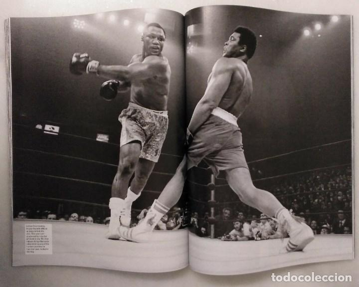 Coleccionismo deportivo: Especial sobre Muhammad Ali de la revista Mens Fitness (2016) - Cassius Clay - Foto 11 - 213991912