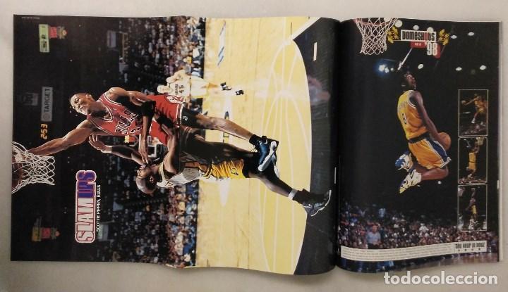 Coleccionismo deportivo: Revista Slam (septiembre 1998) - Michael Jordan - The last dance - NBA - Foto 3 - 215595487