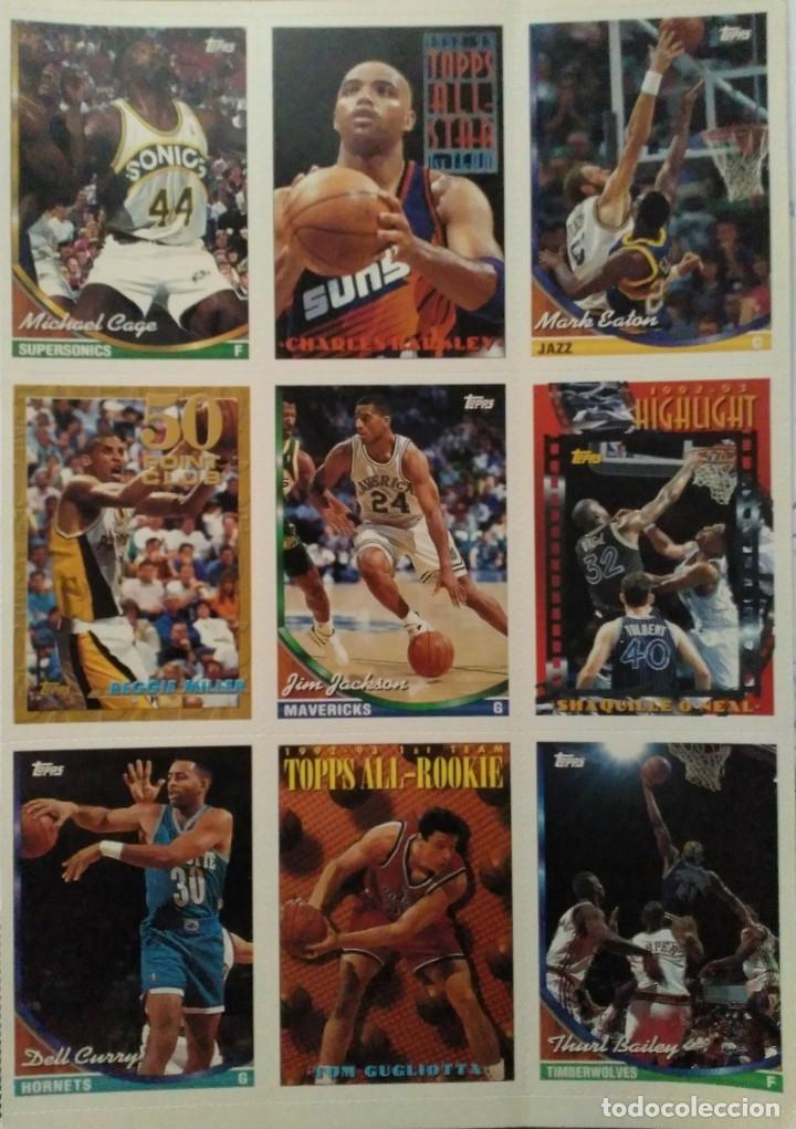 Coleccionismo deportivo: Revista Oficial NBA (2004-2011) - Lote de 23 revistas + Cinco guías NBA + tarjetas - Foto 4 - 203407616