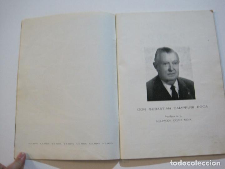 Coleccionismo deportivo: CICLISMO-V TROFEO SEBASTIAN CAMPRUBI-REVISTA PROGRAMA-AÑO 1969-VER FOTOS(V-22.289) - Foto 3 - 219896605