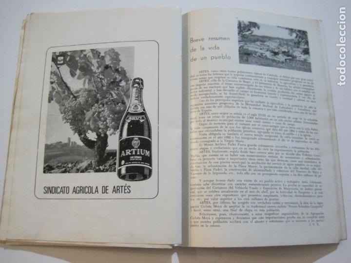 Coleccionismo deportivo: CICLISMO-V TROFEO SEBASTIAN CAMPRUBI-REVISTA PROGRAMA-AÑO 1969-VER FOTOS(V-22.289) - Foto 21 - 219896605