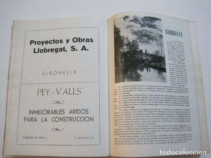 Coleccionismo deportivo: CICLISMO-V TROFEO SEBASTIAN CAMPRUBI-REVISTA PROGRAMA-AÑO 1969-VER FOTOS(V-22.289) - Foto 22 - 219896605