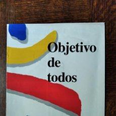 Coleccionismo deportivo: REVISTA OFICIAL OLIMPIADAS BARCELONA 92 + PEGATINAS - REVISTA DE 1989. Lote 223321332