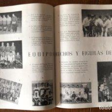 Coleccionismo deportivo: REVISTA HOCKEY ESPAÑOL 1958/1959. Lote 224844313