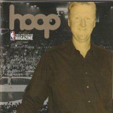 Coleccionismo deportivo: BOOP NBA EDICIÓN COLECCIONSTA PROGRAM MAGAZINE INDIANA PACERS-KNICKS MARZO 2000. Lote 231765005