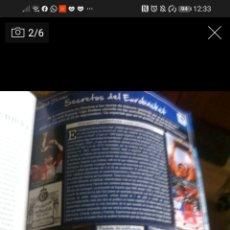Coleccionismo deportivo: VENDO ESPECIAL 30 ANIVERSARIO REVISTA GIGANTES. Lote 233982345