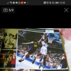 Coleccionismo deportivo: VENDO REVISTA GIGANTES DEL BALONCESTO JULIO 2015. Lote 233987180
