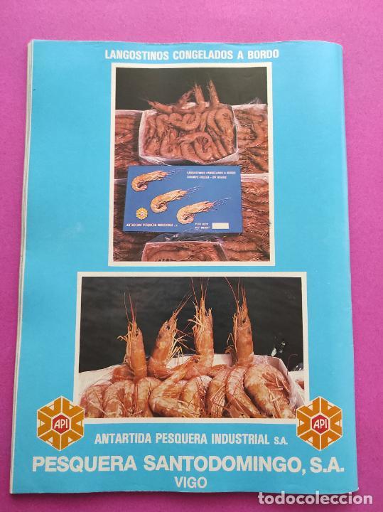 Coleccionismo deportivo: REVISTA NUEVO BASKET Nº 138 1985 POSTER NATE DAVIS CLESA FERROL - NBA 85/86 - Foto 4 - 237489370