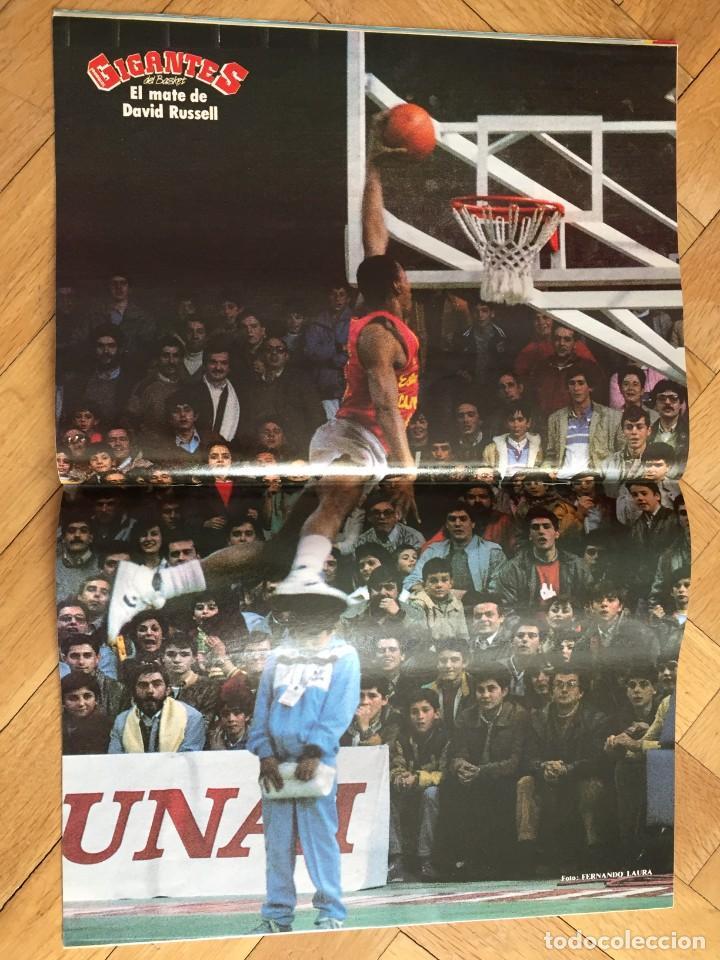 Antes la NBA molaba más: Basket viejuno - Página 3 242172490_275919410