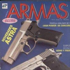 Coleccionismo deportivo: ARMAS NUMERO 139. Lote 244694930