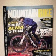 Coleccionismo deportivo: REVISTA - EL MUNDO DE LA MOUNTAIN BIKE NUMERO 79 - BICICLETA - BICI DE MONTAÑA - BIKES. Lote 245135970