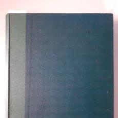 Coleccionismo deportivo: MARCA SUPLEMENTO GRÁFICO DE LOS MARTES TOMO CON 39 REVISTAS ENCUADERNADAS AÑO 1943-44. Lote 254376995