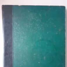 Coleccionismo deportivo: MARCA SEMANARIO GRÁFICO DE LOS MARTES 26 REVISTAS ENCUADERNADAS EN UN TOMO AÑO 1943-44. Lote 254386145