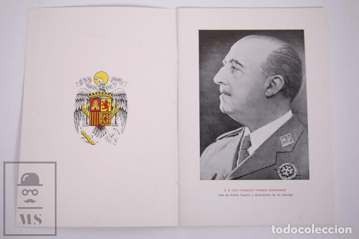 Coleccionismo deportivo: Programa/ Revista XII Campeonato de Europa de Hockey sobre Patines Junior - Reus, 1972 - FEP - Foto 2 - 263667735
