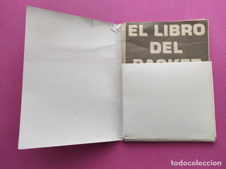 Coleccionismo deportivo: EL LIBRO DEL BASKET ESPAÑOL 93 - REVISTA GIGANTES BASKET 1993 - COMPLETO 9 FASCICULOS - Foto 3 - 263687690