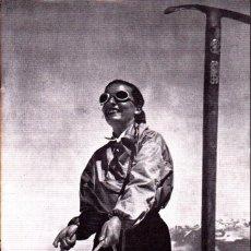 Coleccionismo deportivo: BOLETIN Nº 49 DE LA SECCION DE MONTAÑA Y C.A.D.E. MAYO-JUNIO 1957. Lote 269417683