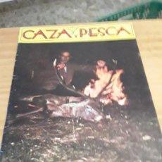 Coleccionismo deportivo: REVISTA DEPORTIVA. CAZA Y PESCA. N-421, AÑO XXXVI, NOVIEMBRE 1978.VER INDICE.. Lote 274561623