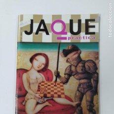 Coleccionismo deportivo: REVISTA JAQUE Nº 61. 2007. PRACTICA AJEDREZ. TDKC118. Lote 288707993