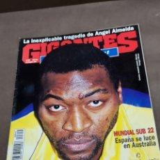 Coleccionismo deportivo: REVISTA..GIGANTES DEL SUPERBASKET....NUMERO 614......1997...... Lote 288903428