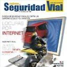 Coches: REVISTA 'TRÁFICO Y SEGURIDAD VIAL', Nº 189. MARZO 2008.. Lote 21451225
