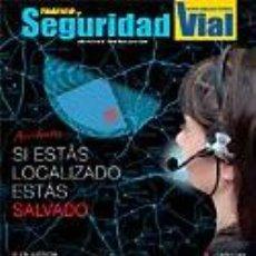 Coches: REVISTA 'TRÁFICO Y SEGURIDAD VIAL', Nº 190. MAYO 2008.. Lote 22898404