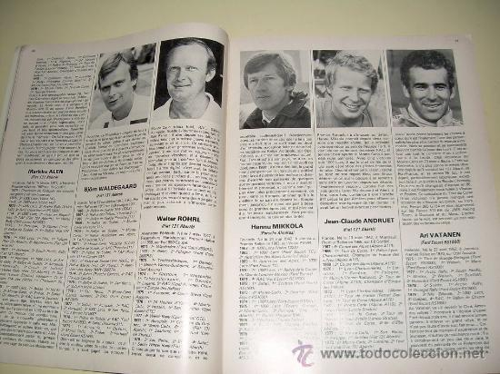 Coches: Sport Auto ( Frances ) nº 216 enero 1960 Special Montecarlo - Foto 3 - 26377758