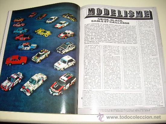 Coches: Sport Auto ( Frances ) nº 216 enero 1960 Special Montecarlo - Foto 8 - 26377758