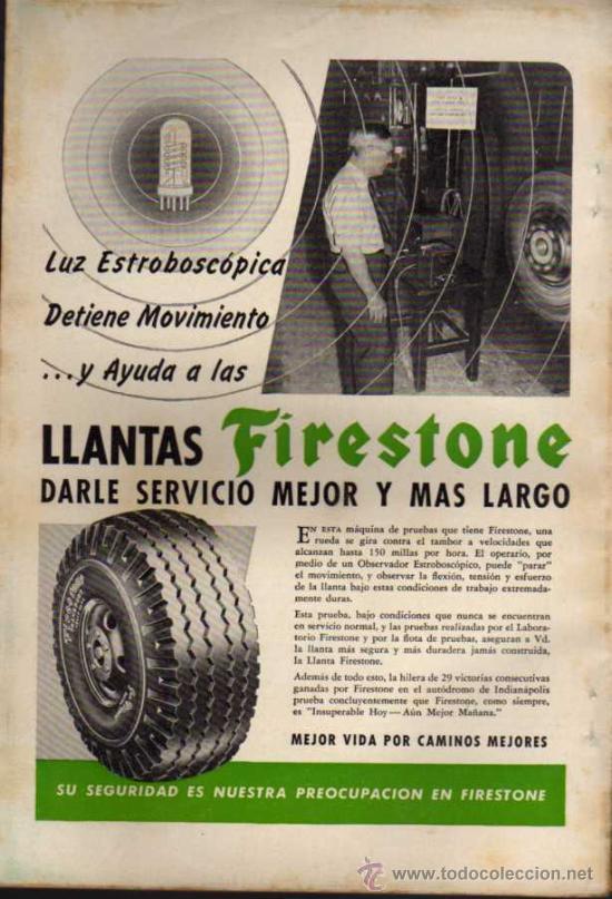 Coches: REVISTA MECÁNICA POPULAR - ENERO 1953 - Foto 2 - 26399339