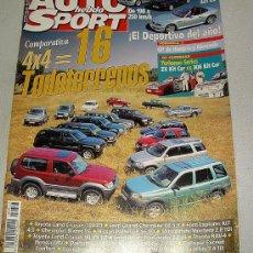 Coches: AUTO HEBDO SPORT 677 DE 1998. Lote 25820469