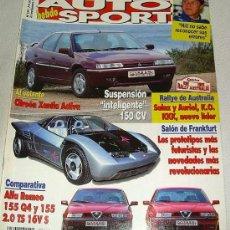 Coches: AUTO HEBDO SPORT 530 DE 1995. Lote 25978214