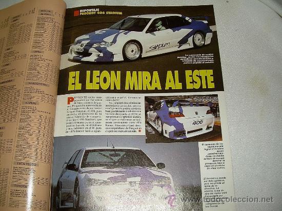 Coches: auto hebdo sport 530 de 1995 - Foto 2 - 25978214