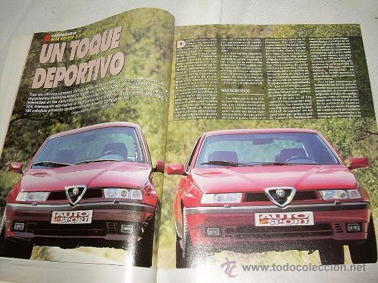 Coches: auto hebdo sport 530 de 1995 - Foto 3 - 25978214