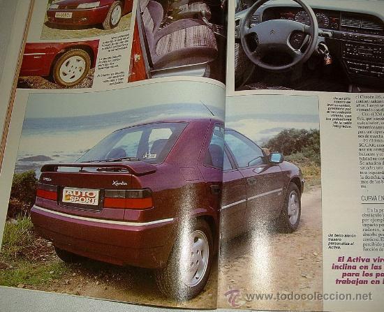 Coches: auto hebdo sport 530 de 1995 - Foto 4 - 25978214