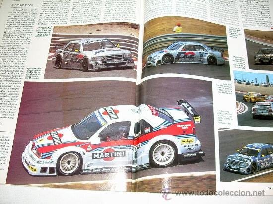 Coches: auto hebdo sport 530 de 1995 - Foto 6 - 25978214